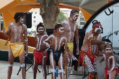 Mindeerup dancers 2
