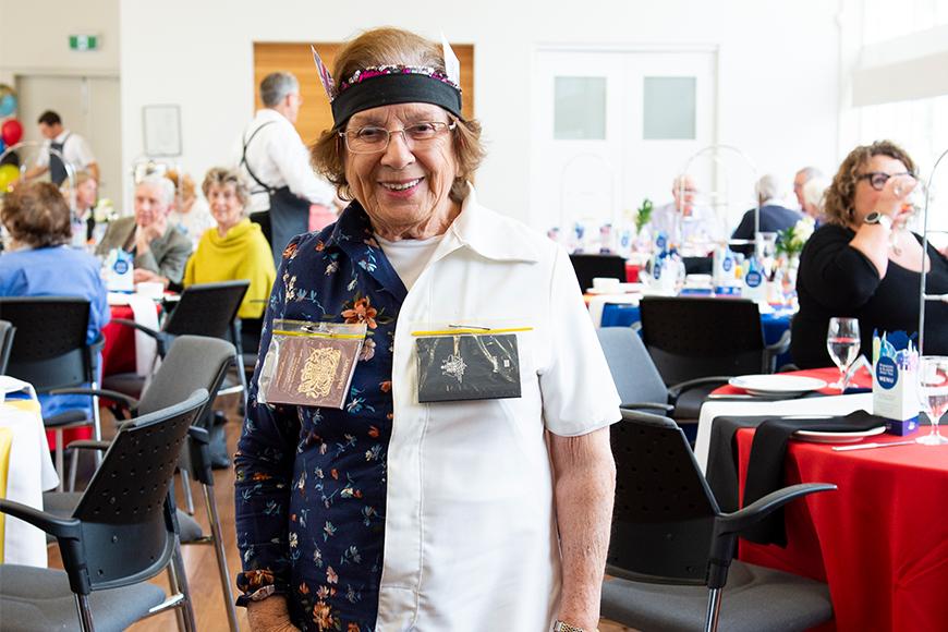 Pioneers and Elders High Tea 2019