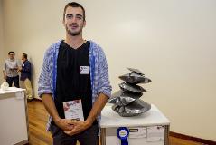 Emerging Artist Awards - Sculpture Award