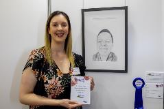 Emerging Artist Awards - Works on Paper Award