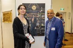Emerging Artist Awards - Youth Award