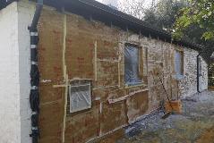 Old Mill Restoration 2