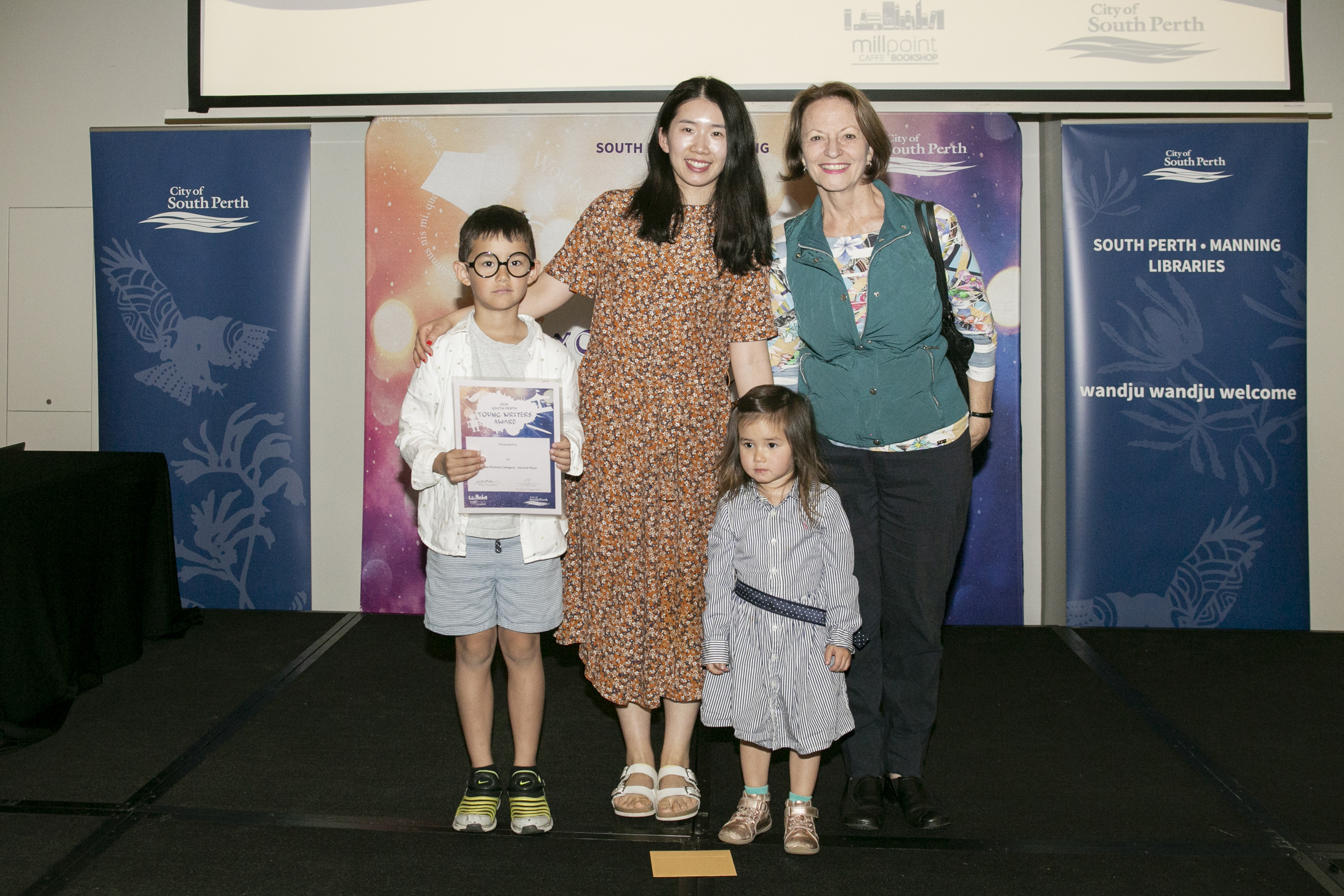 Young Writers Awards 071