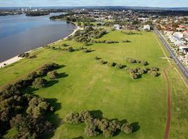 Hire a Park or Reserve