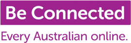 be-connected-logo