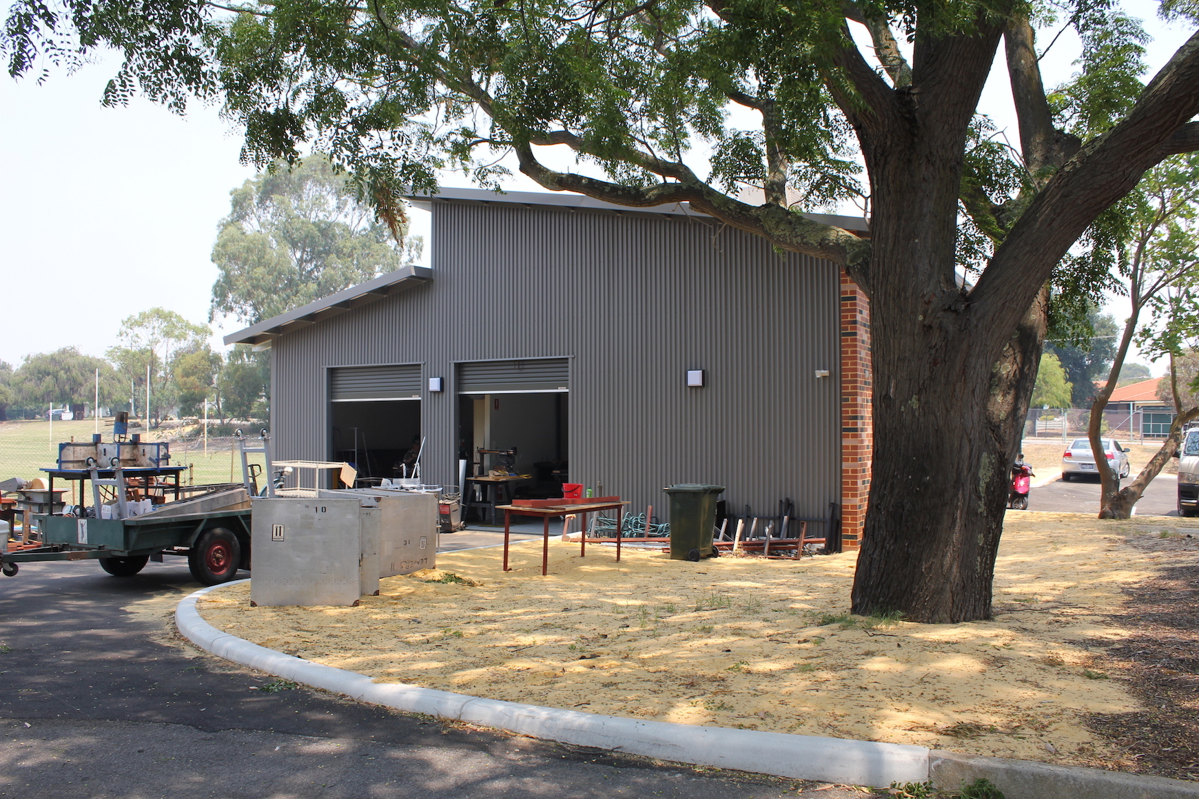 Manning Mens Shed 6