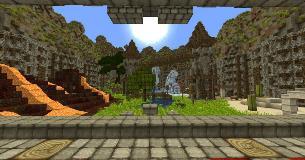 Image 1 Minecraft Server