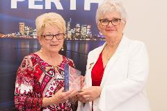 Volunteer of the Year Awards 2017