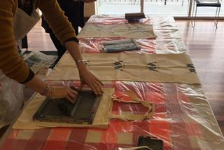 Screen-printing-participants