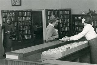 Library-1968
