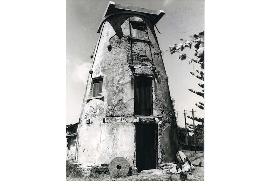 Old Mill 1949