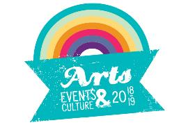 Arts Events Culture 2018-19