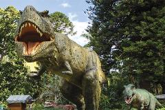 Zoorassic Park Perth Zoo4