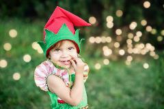 Christmas Lighting and Carols